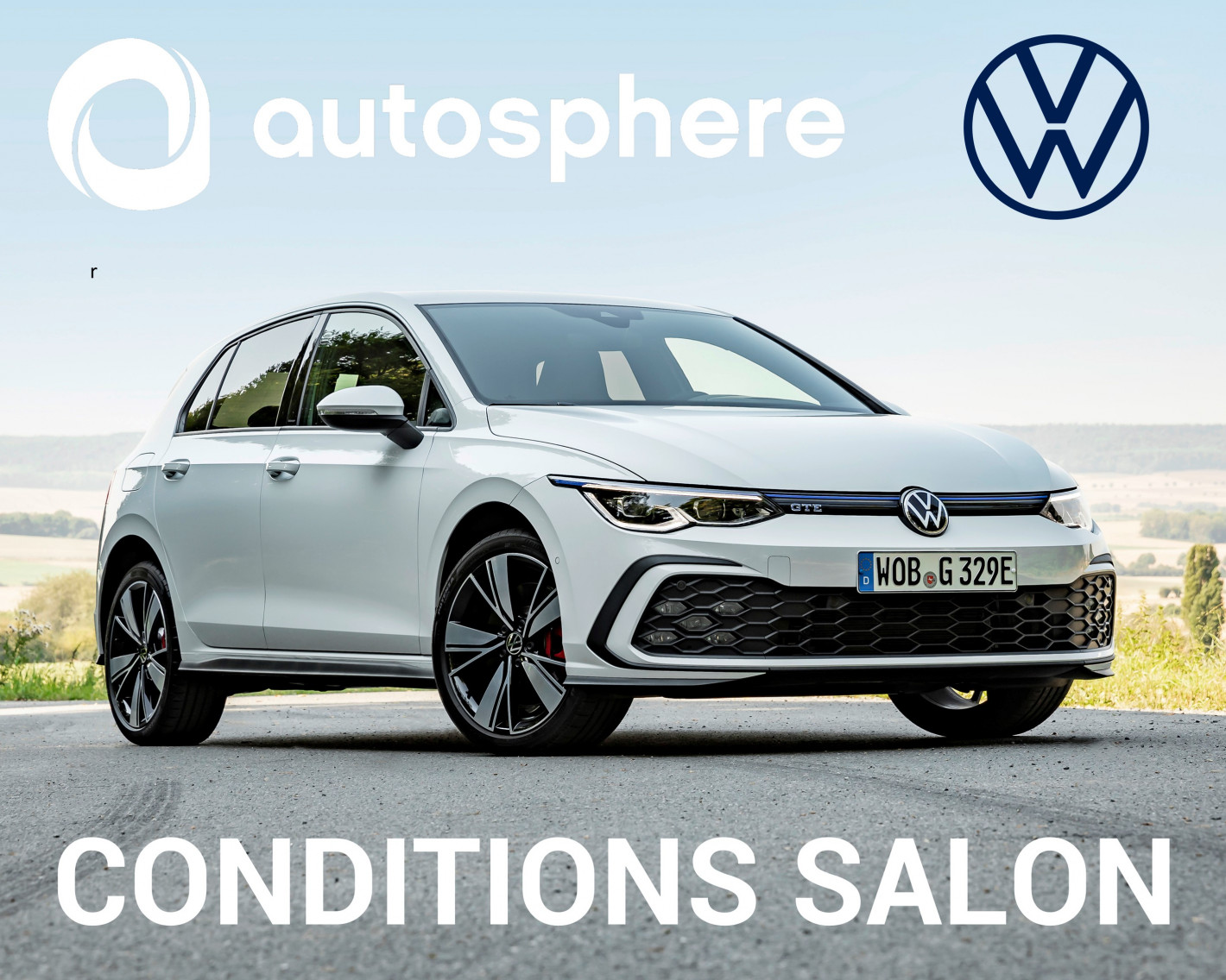 Conditions Salon Volkswagen Autosphere