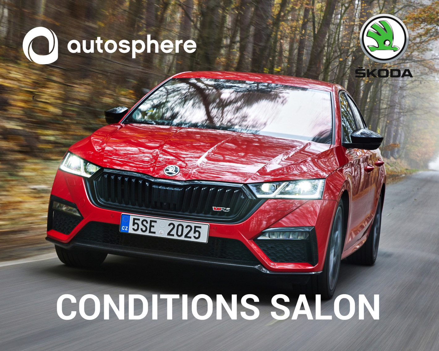 Conditions Salon SKODA SCHU